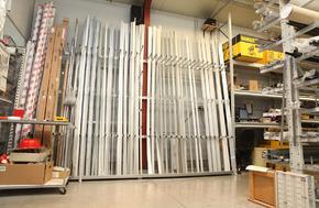 Campe Metaalwerken - Deinze - Productengamma